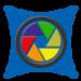 SmartAerial PANO logo App