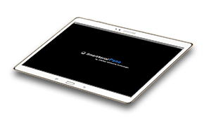 SmartAerial PANO Tablet Splash 3D